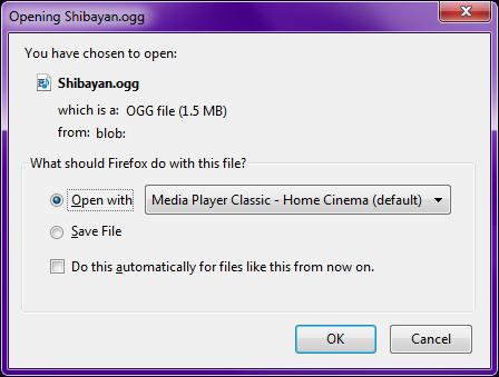 dnsev / 4cs / 4chan Media Player